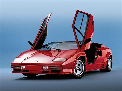 Lamborghini Quattro lamborghini countach 5000 quattro valvole specs photos