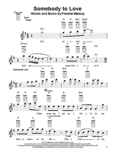 download mp3 queen somebody to love somebody to love piano sheet music queen free queen quot