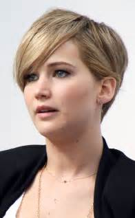 for lawrece haircut jennifer lawrence new hairstyle celebrity hairstyles