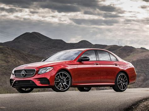 mercedes car lineup 10 things to about the 2017 mercedes amg 43 lineup