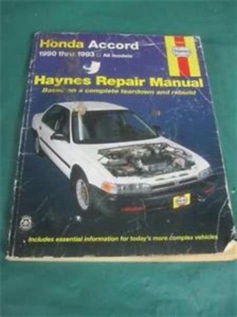 online auto repair manual 1990 honda accord on board diagnostic system honda accord 1990 manual free alexget