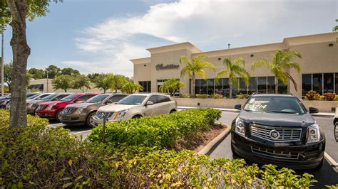 Richey Cadillac by New Used Cadilac Dealer Port Richey Autonation