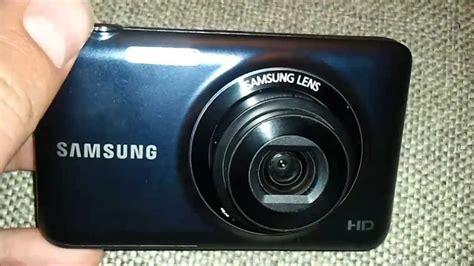 Kamera Samsung Es95 samsung es95 hardware