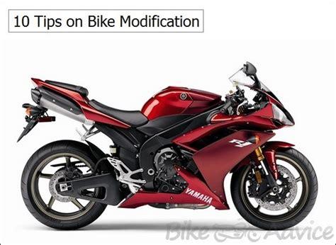Bike Modification In India by Bike Modification India