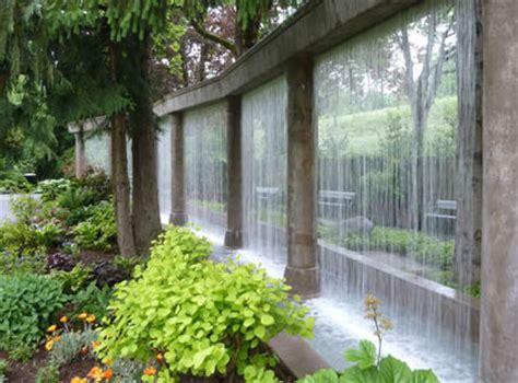 gartengestaltung ideen für große gärten garten idee mauer