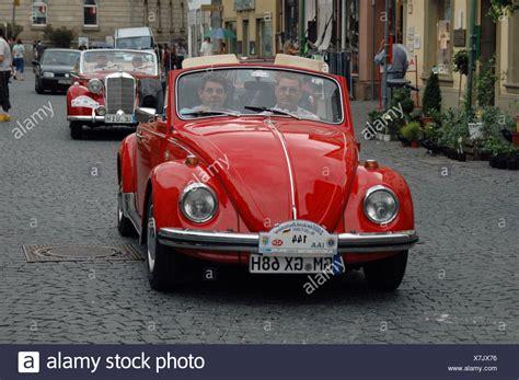 vintage volkswagen convertible convertible volkswagen beetle vintage stock photos