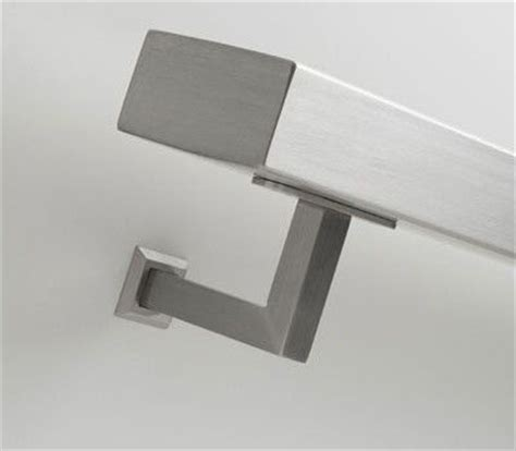 Exterior Wall Mounted Handrail 17 Best Images About Staircase On Concrete