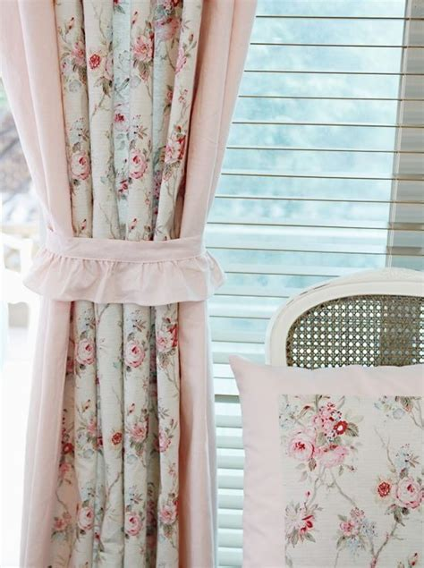 Curtain L Pink 21 41 best curtains images on blinds drapes