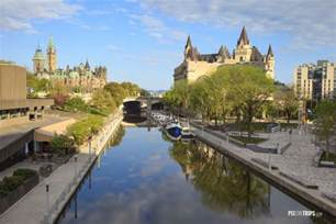 pix on trips ottawa rideau canal
