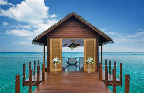 sandals south coast opens booking on overwater bungalows sandals south coast highlights pictures video 187 best