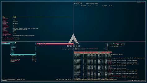 tutorial arch linux raspberry pi window manager for linux