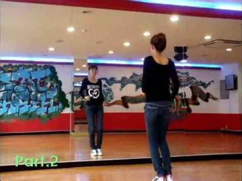 tutorial dance snsd snsd run devil run dance tutorial part1 youtube