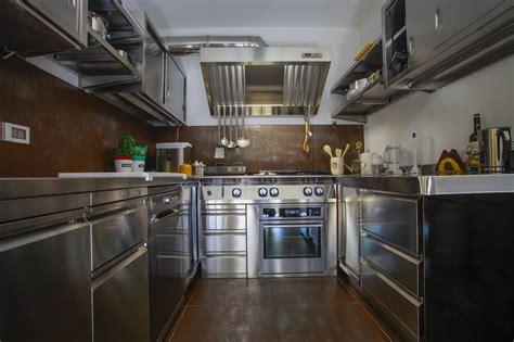 cucinare in casa cucina professionale electrolux in casa quot quot idea