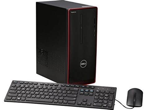 Small Ups For Desktop Computer 2016 Newest Dell Inspiron Small Desktop Pc Amd