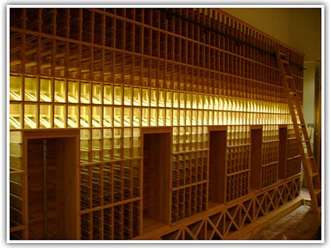 Racking Wine Definition by What S In A Wine Cellar Rack At Wine Cellar Innovations