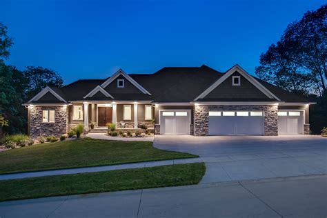 crdr homes cedar rapids ia custom home builder