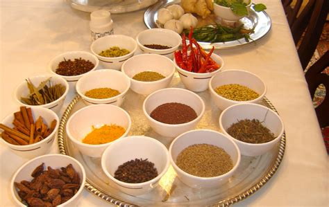 8 Must Herbs And Spices by Taste Of Nepal Commonly Used Herbs And Spices In Nepali