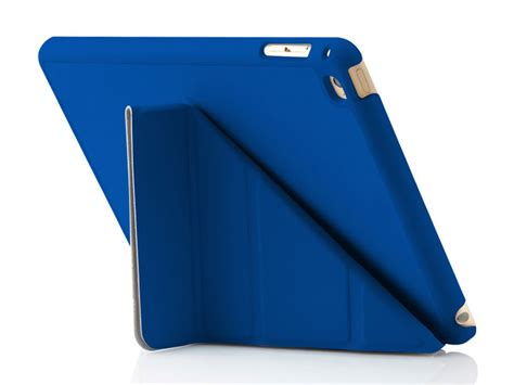 Smart Cover Ipadmini4 Ori 99 pipetto mini 4 hoesje origami pu