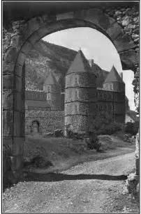Mémoire du ChampsaurLe hameau de Lesdiguières ( commune du