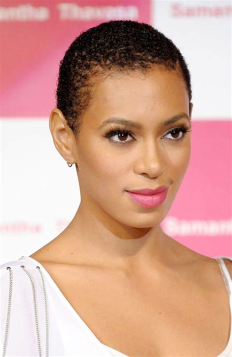 short hair cut for african women with round face 61 short hairstyles that black women can wear all year long
