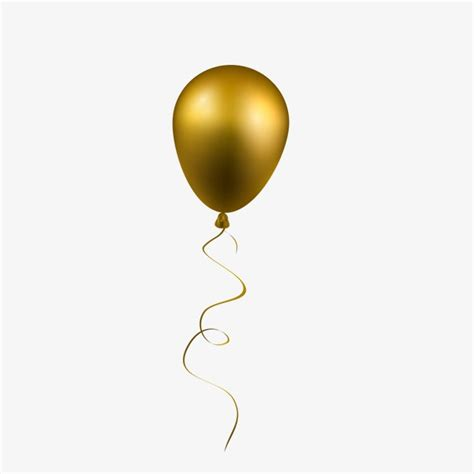 palloncini clipart gold balloon balloon clipart balloon png image and