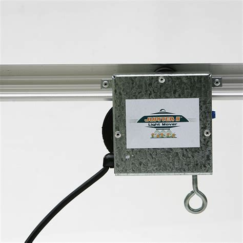 jupiter 2 light mover kits hydroponic solutions