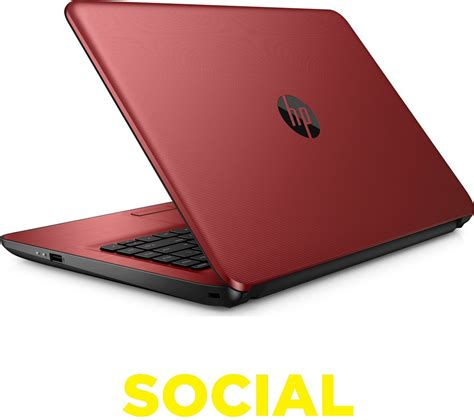 on laptop hp 14 an062sa 14 quot laptop deals pc world