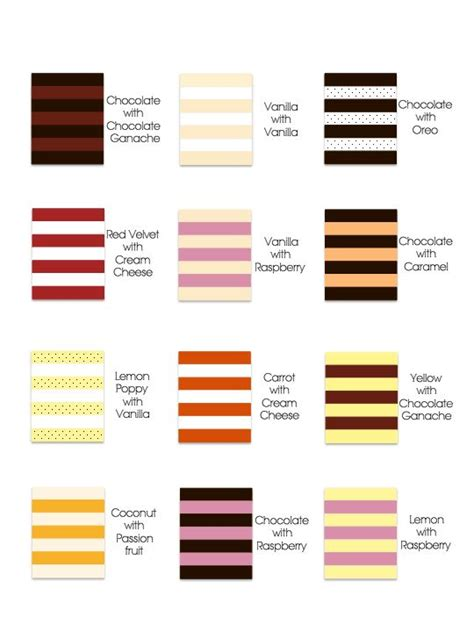 best 25 wedding cake flavors ideas on pinterest cake flavors cake flavors list and wedding