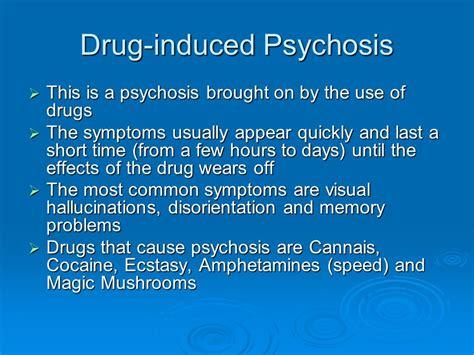 Hetamine Psychosis by Mental Health Aid Ppt