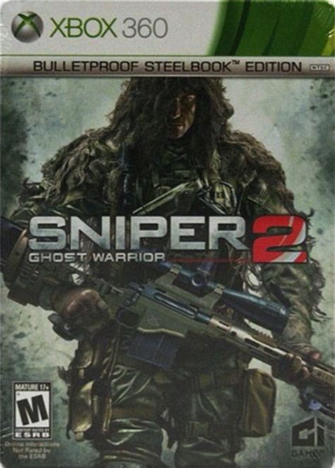 sniper ghost warrior 2 metacritic gamespace11box gamerankings