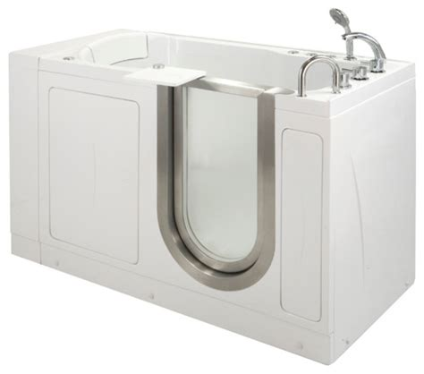 ada compliant bathtub ella ella 60 quot x30 quot petite walk in ada compliant bathtub view in your room houzz