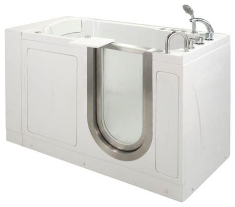 ada compliant bathtub ella ella 60 quot x30 quot petite walk in ada compliant bathtub