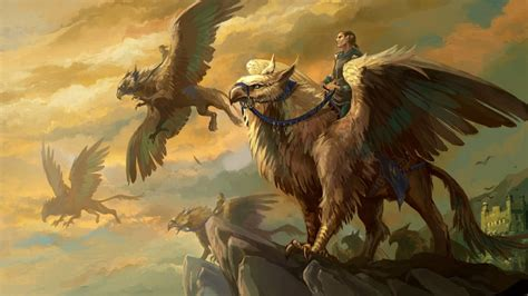 epic film creature battle beast epic music instrumental gryphon riders youtube