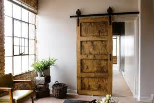 Sliding Interior Barn Door 5 Interior Sliding Barn Door Ideas Mimi Zackery Residual Income Coach And Lifestyle