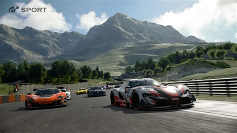 Gran Turismo Tracks by Here Are The Three New Tracks Coming To Gran Turismo Sport