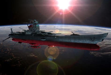 space battleship yamato the classic collection christopher mcquarrie working on blazers live