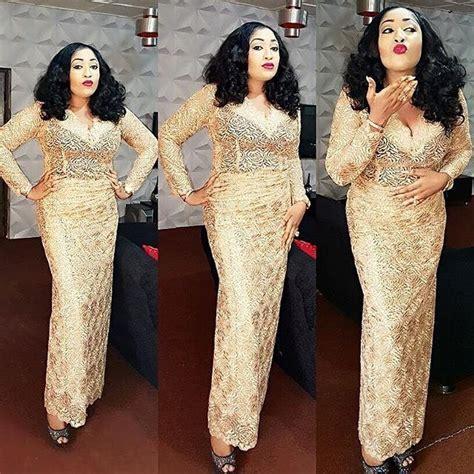 blouse n iro aso ebi latest iro and blouse aso ebi styles 2016 maboplus