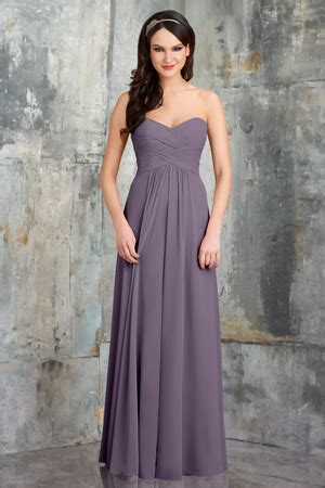 wisteria colored dresses which bridesmaid dress colour