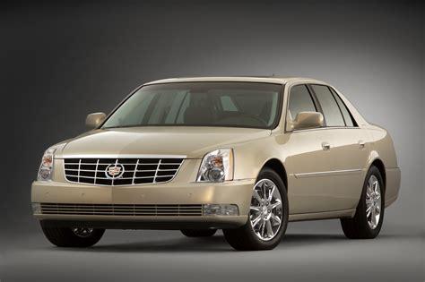 Cadillac Dts Platinum by 2010 Cadillac Dts Platinum Caddyinfo Cadillac