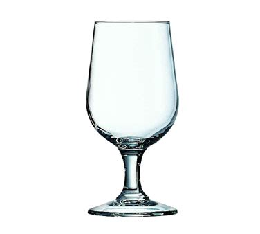 Tempered Glass Vibox All Type K 153 soda tea and water glasses