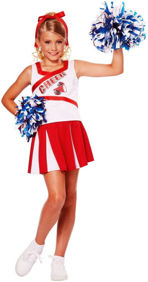 7 Costumes For Your High School by Cheer Captain High School Musical