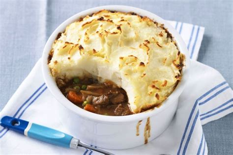 Steak Cottage Pie by Chunky Beef Cottage Pie
