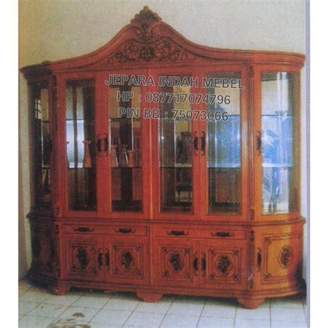 Almari 3 Pintu Mahkota Mebel Jepara Furniture jepara indah mebel kaligrafi jepara furniture