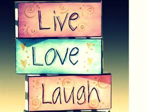 laugh live live love laugh wallpaper wallpapersafari