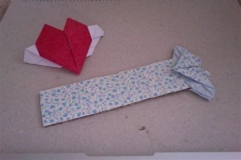 Origami Winged - origami winged bookmark 183 how to make a paper