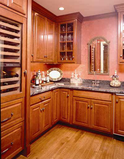 Mouser Kitchen Cabinets Mouser Bar And Wine Cabinet Gallery