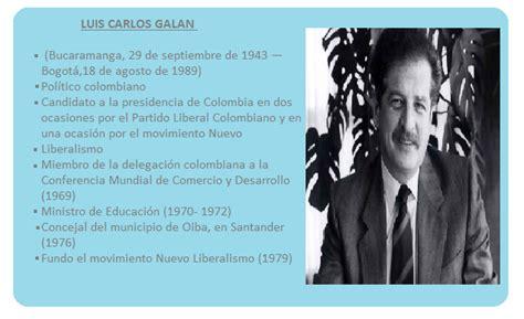 imagenes historicas de famosos personajes importantes de la historia colombiana