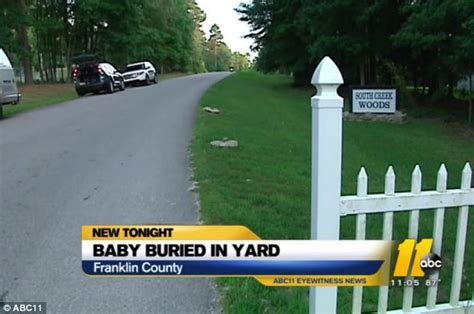 baby buried in backyard north carolina teen hid pregnancy from parents then buried baby s body in backyard