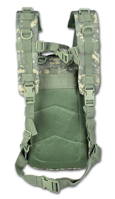 The Assault Army Backpack Ransel Ravre lightning x lxbp89 small tactical assault backpack outdoor molle day pack