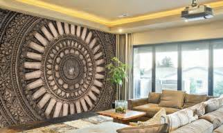 groupon goods global gmbh deal of the day groupon 10 living room designs with unexpected wall murals decoholic